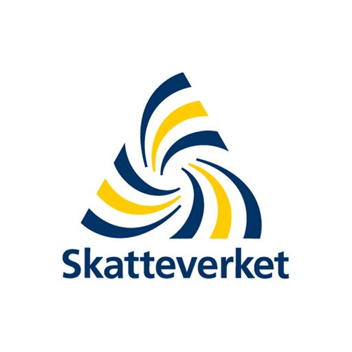 Logotyp Skatteverket